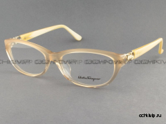 Медицинские оправы Salvatore Ferragamo SF 2621 264 фото