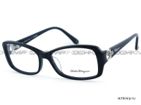 Медицинские оправы Salvatore Ferragamo SF 2610R 001 фото