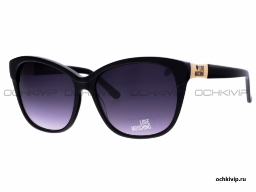 Love Moschino ML 517S 01 фото