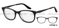 Safilo S 287 BK PTTRED фото