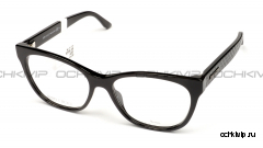 Jimmy Choo JC201 BLACK фото