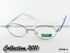 Оправа Benetton Junior BB 077 04 фото